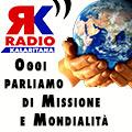 Oggi parliamo di Missione e Mondialità